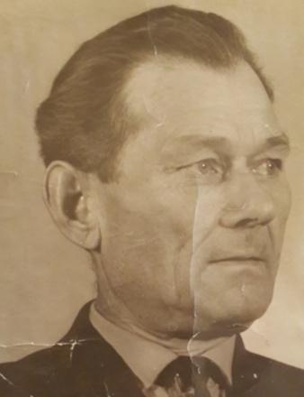 Терехов Георгий Степанович