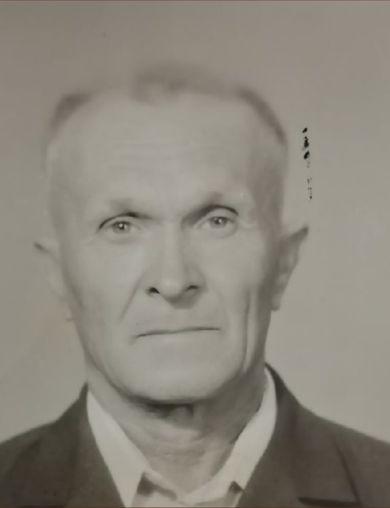 Боровой Павел Филиппович