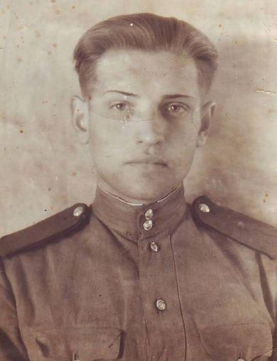 Леончиков Альберт Александрович