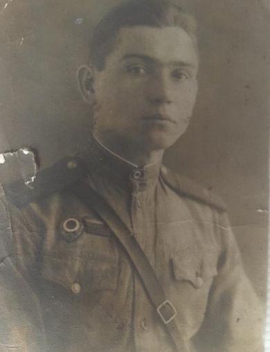 Николенко Фёдор Фёдорович