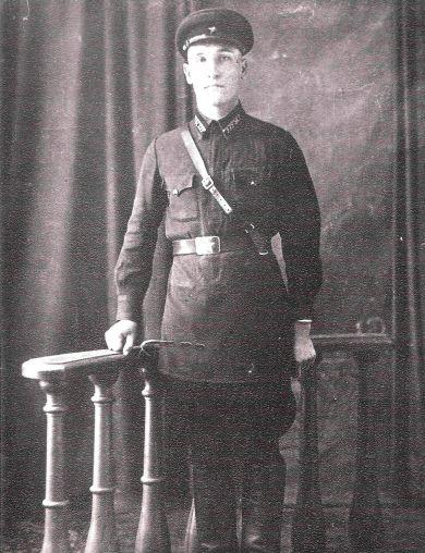 Абызов Якуб Салахутдинович