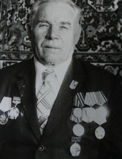 Усенко Василий Петрович
