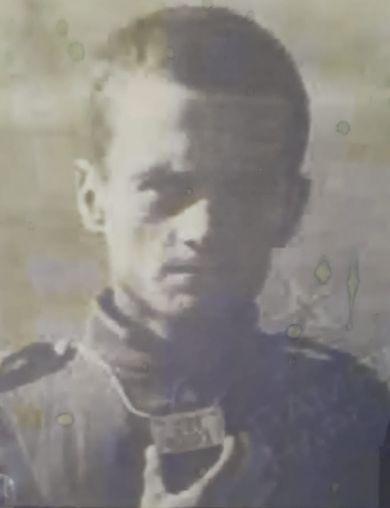 Стасевич Григорий Лукьянович