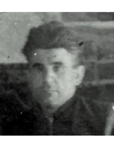 Руденко Сергей Павлович