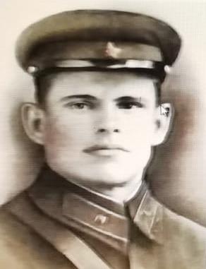 Бубнев Иван Васильевич