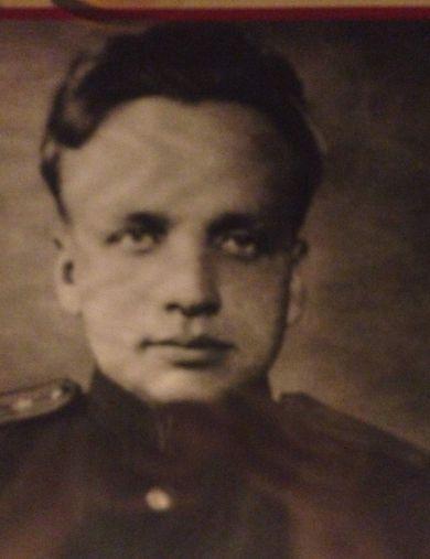 Телепов Петр Александрович