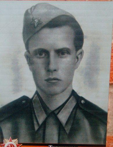 Татаринов Иван Николаевич