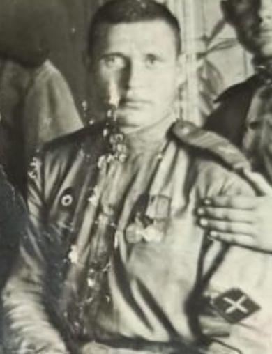 Сиюков Хайдар Хусаинович