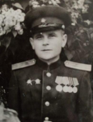 Мельников Николай Емельянович
