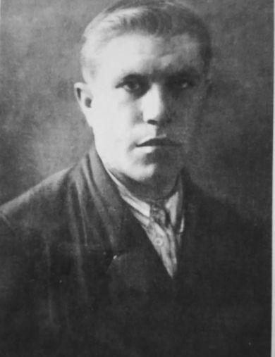 Хрестинин Василий Дмитриевич