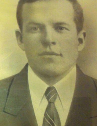 Усачев Алексей Алексеевич
