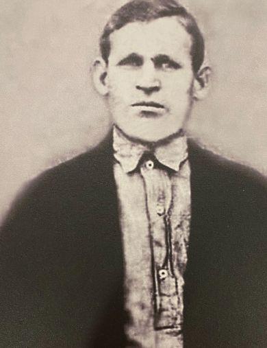 Казаков Никифор Иванович