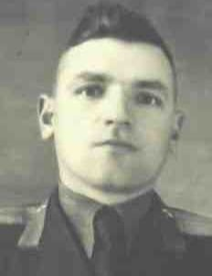 Шабатура Михаил Кириллович