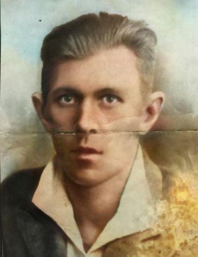 Наберухин Владимир Алексеевич
