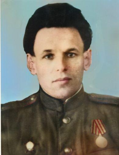 Бородин Фёдор Алексеевич