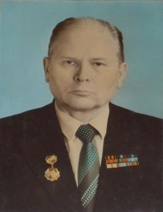 Мельников Иван Семенович