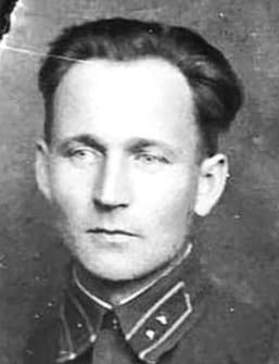 Полицинский Владимир Семёнович