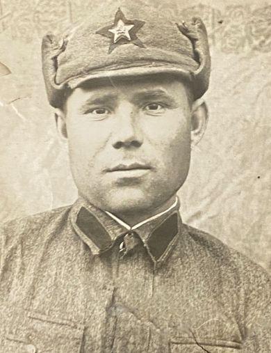Попков Андрей Иванович