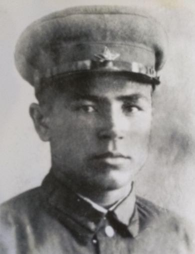 Агапов Михаил Агапович