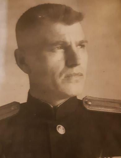 Иркутский Иван Иосифович