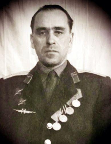 Лашков Василий Максимович