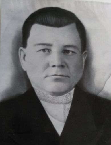 Феофанов Георгий Феофанович