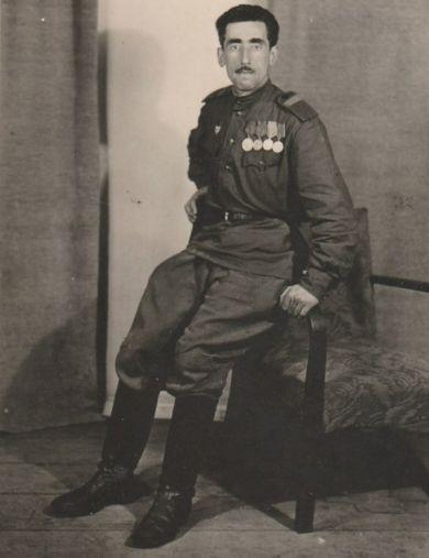 Лившиц Борис Михайлович