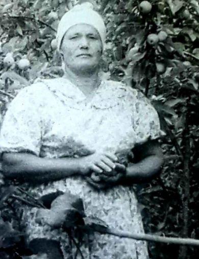 Коваленко Дарья Ивановна