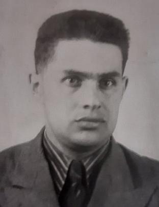 Левит Маер Борисович