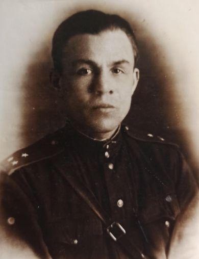 Коробцев Павел Родионович
