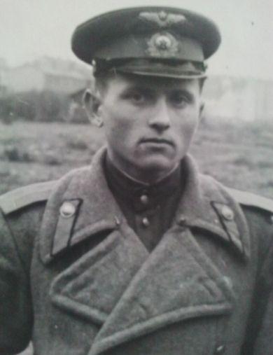 Турчин Николай Ильич