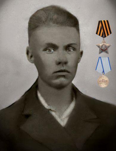 Грудовик Иван Федорович