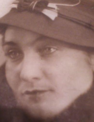 Талалаева Александра Иосифовна