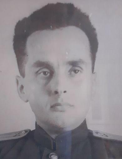 Левит Владимир Борисович