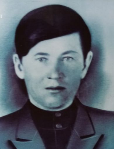 Рева Савелий Петрович