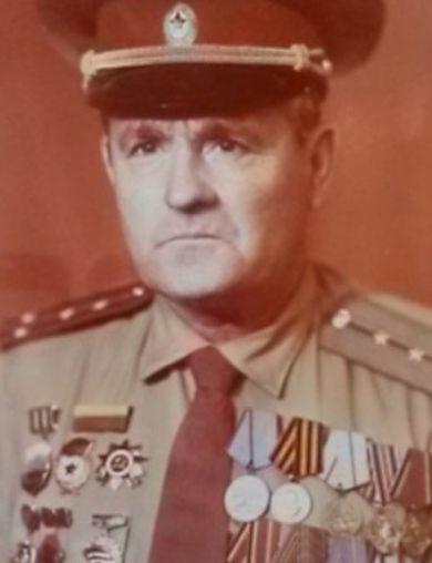 Жутов Виктор Ильич
