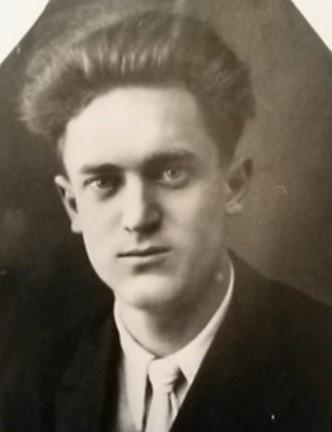 Багрихин Николай Максимович