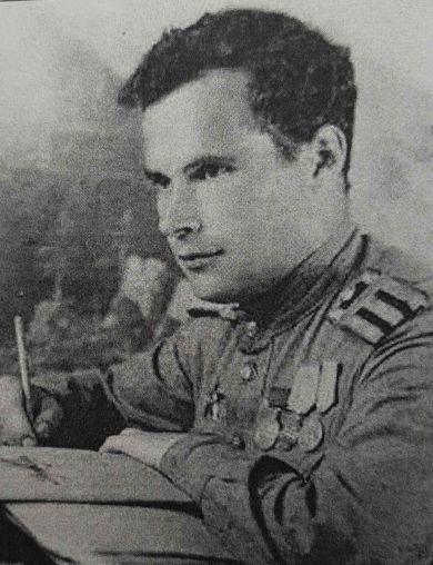 Ростковский Антон Антонович