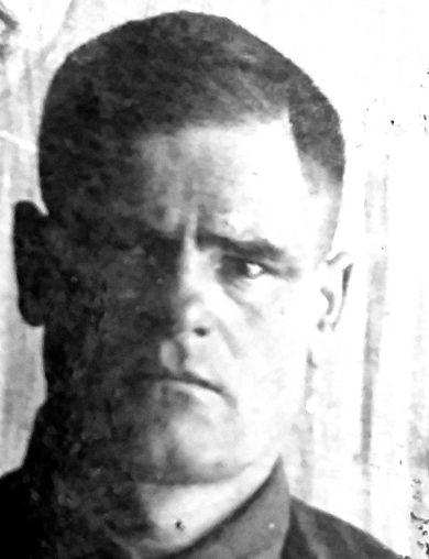 Литвинов Михаил Даниилович