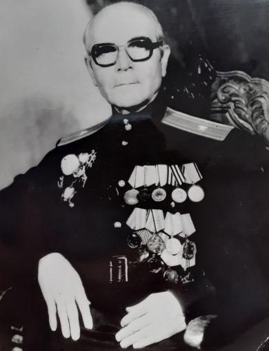 Ившин Василий Дмитриевич