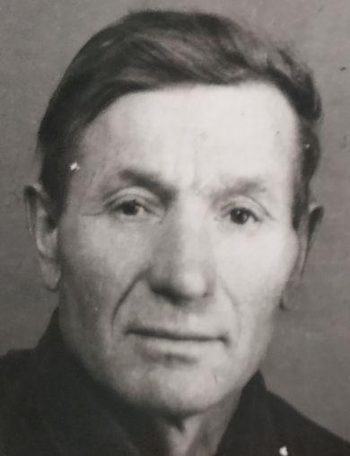 Панышев Николай Иванович