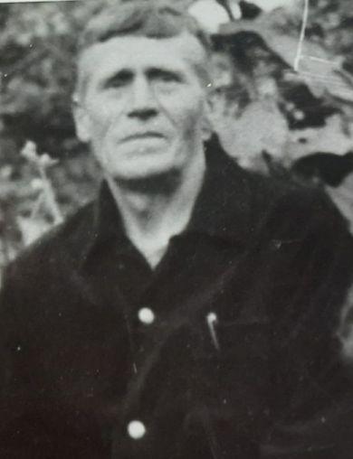 Левенец (Левинец) Иван Иванович
