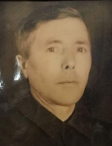 Репин Александр Степанович