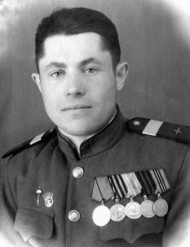 Мордашов Борис Тихонович