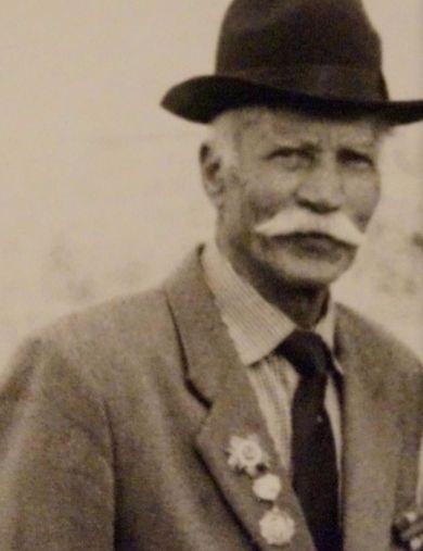 Коваленко Дмитрий Трофимович