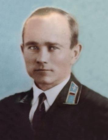 Нырков Иван Филиппович