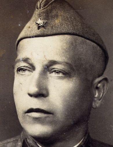 Захаров Семен Семенович