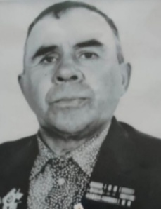 Низамов Салях Нуритдинович