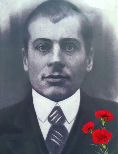 Пермяков Петр Николаевич