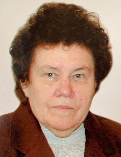 Багаева Тамара Павловна